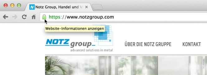 https bei www.notzgroup.com
