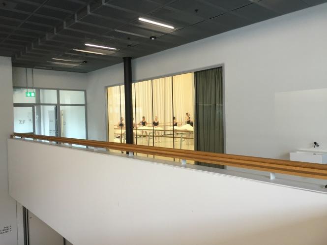 Tanzstudios