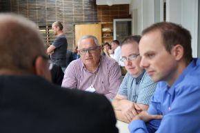 mediaSolution3-Day: Neue Einblicke beim Kundentag vonStämpfli