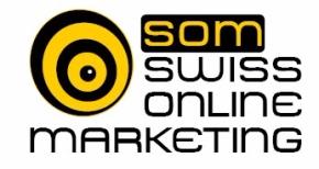 Stämpfli an der SWISS ONLINE MARKETING & SWISS eBUSINESS EXPO vom 5. bis 6. April 2017 inZürich