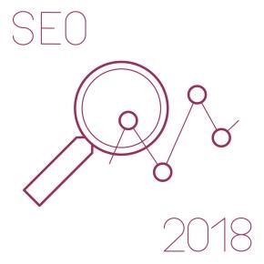 Wir blicken für Sie auf die SEO-Trends2018