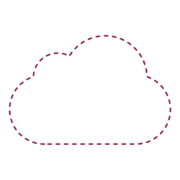 Piktogramme_Wolke