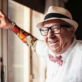 Altersbilder in denMedien